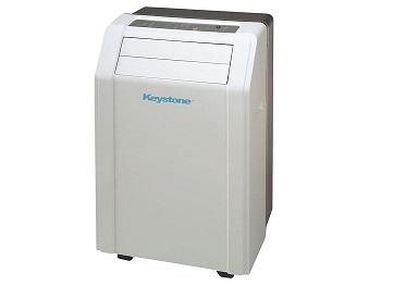 Keystone 12,000 BTU Portable Air Conditioner
