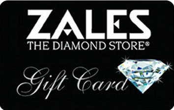 $50 Zales Gift Cards