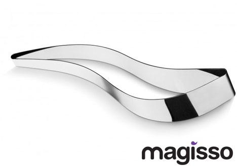 Magisso™ - Iconic Stainless Steel Cake Server