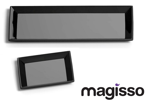 Magisso™ - Serving Plate Set (Big + Small)