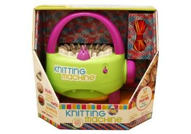 Knitting Machine Set for Kids