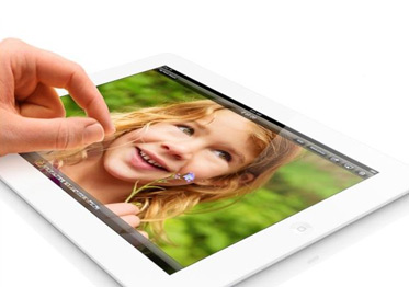 iPad with Retina Display 32GB (NEW!)