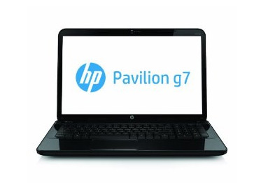 HP Pavilion 17.3-Inch Laptop (Black)