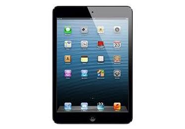 Apple iPad Mini 64GB, Wi-Fi, AT&T 4G, Black