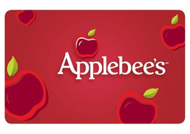 30 Bids + $25 Applebees Gift Card!