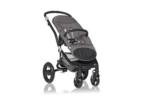Britax Affinity Stroller Frame - Black