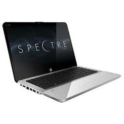 Hewlett Packard ENVY 14.0 Spectre Ultrabook PC