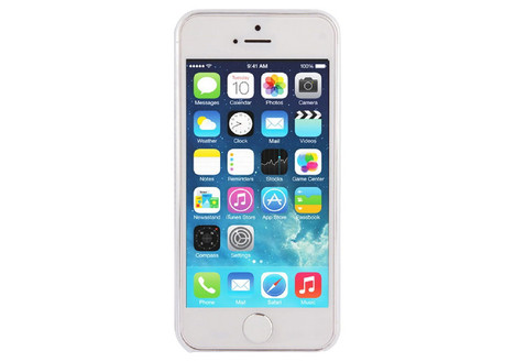 Apple Iphone 5s 32gb Silver Apple Iphone 5s 32gb Cell