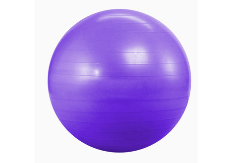Yoga Direct Anti Burst & Slow Leak Deluxe Yoga Ball