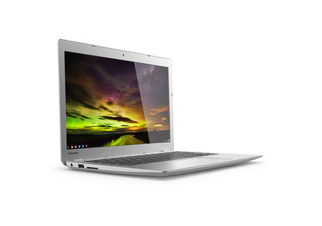 Toshiba Chromebook 2 13.3-inch LED Notebook