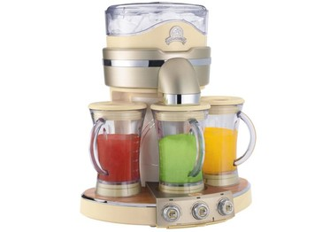 Margaritaville Tahiti 72-oz. Frozen Concoction Maker