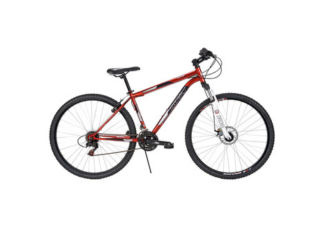 29-Inch Huffy Bantam Men's Mountain Bike