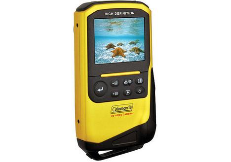 Xtreme Waterproof 1080p HD Digital Video Camera Camcorder