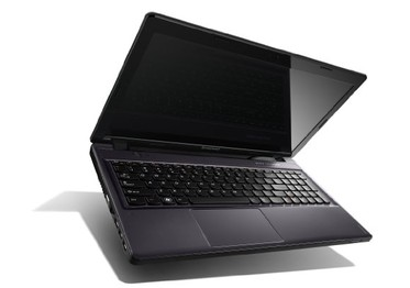 Lenovo 15.6-Inch Laptop