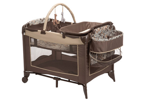 Safety 1st Sweet Wonder Playard