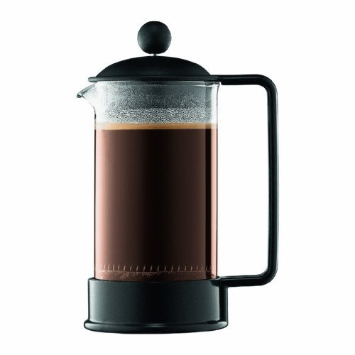 Bodum Brazil 3 Cup Coffee Press, 12-Ounce