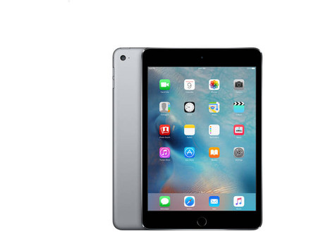 Apple iPad mini 4 64GB Wi-Fi, Space Gray