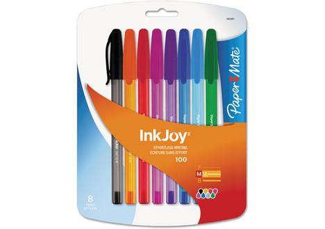 Paper Mate Inkjoy 100 Ballpoint Pen