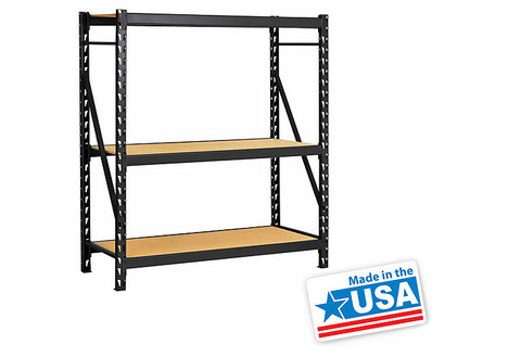 Edsal Welded Steel Rack