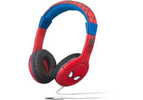 Amazing Spider-Man Headphones