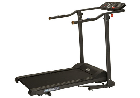 Exerpeutic 400XL Electric Treadmill