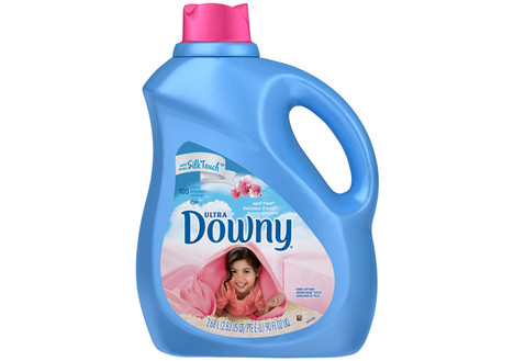 Downy Ultra April Fresh Liquid Fabric Softener