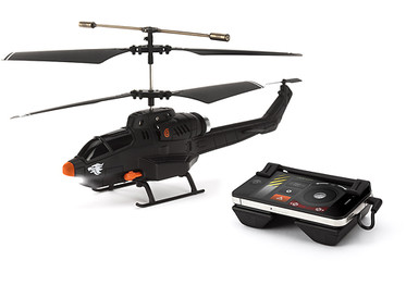Helo TC Assault Touch Controlled Helicopter