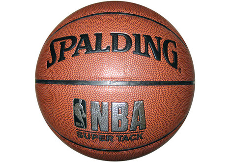 Spalding NBA SUPER TACK Basketball