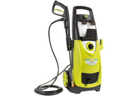 Sun Joe Pressure Joe 2030 PSI Electric Pressure Washer