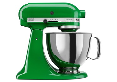 KitchenAid Artisan Series Canopy Green 5 Quart Stand Mixer