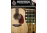 House of Blues Acoustic Guitar Course Instructional Book and DVD
