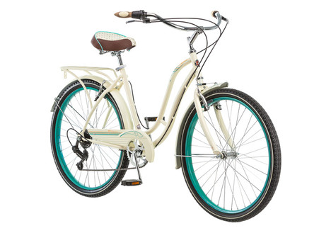 26-Inch Schwinn Fairhaven Women's Cruiser Bike