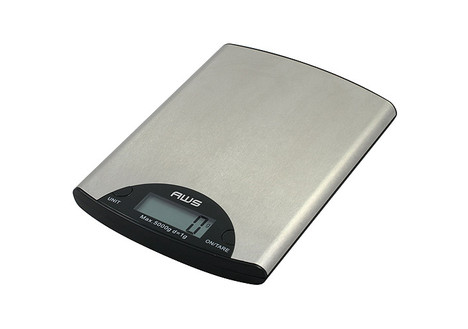 American Weigh Scales Digital 11-lb. Kitchen Food Scale