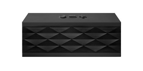 Jawbone JAMBOX Wireless Bluetooth Speaker, Black