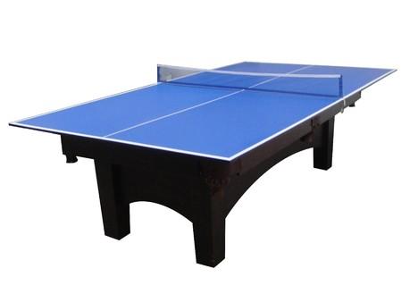 Sportspower Conversion Top Table Tennis