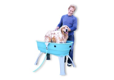 Booster Bath Dog Wash Tub Large