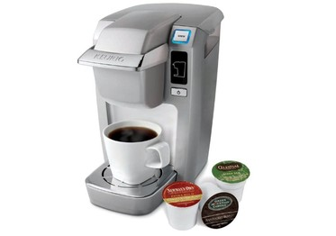Keurig Platinum Mini Brewer