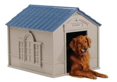 Suncast Large Dog House