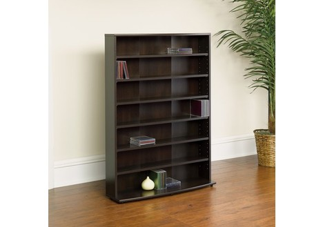 Sauder O'Sullivan Multimedia Storage Tower